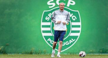 Гимарайнш — Спортинг и еще два футбольных матча: экспресс дня на 4 июня 2020 от Галины Гальверсен