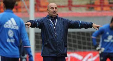 Черчесов надеется, что лидер «Локомотива» будет играть в сборной России по-хозяйски