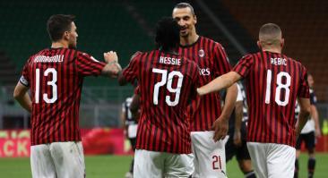 Наполи — Милан и еще два футбольных матча: экспресс дня Галины Гальверсен на 12 июля 2020