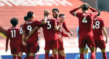 Арсенал — Ливерпуль и еще два футбольных матча: экспресс дня Галины Гальверсен на 15 июля 2020