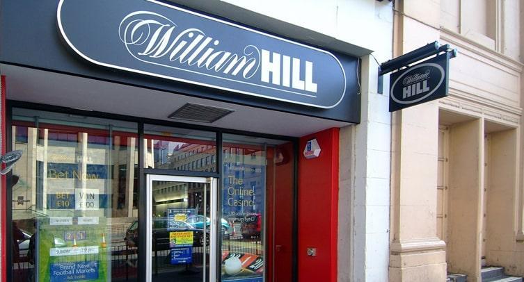 Гигант американского игорного бизнеса договорился о покупке букмекера William Hill за $3,7 млрд