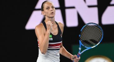 Каролина Плишкова – Анна Блинкова: прогноз и ставка на матч 18 сентября 2020