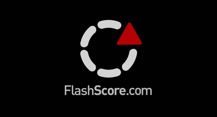 Официальный сайт flashscore.com