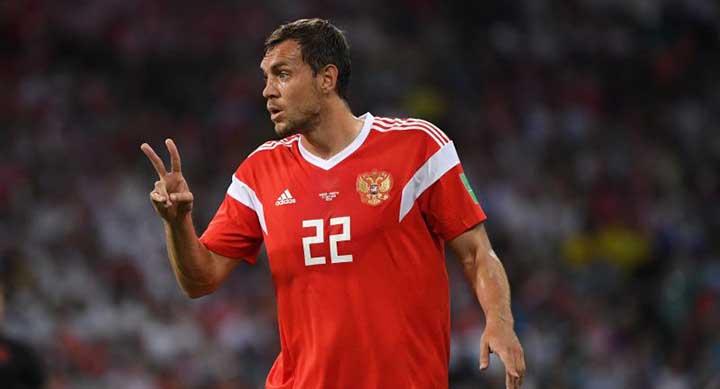 Букмекеры опубликовали коэффициенты на голы российских футболистов в ворота Венгрии