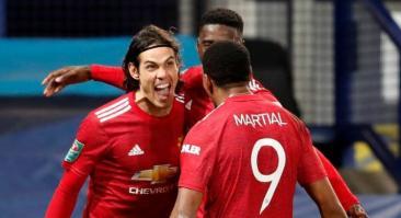 Лестер - Манчестер Юнайтед: прогноз Александра Шовковского на 26 декабря 2020
