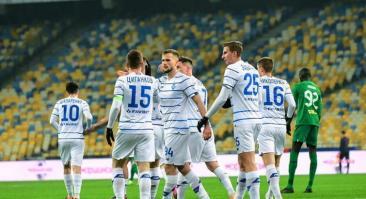 Динамо Киев — Ференцварош и еще два футбольных матча: экспресс дня Галины Гальверсен на 8 декабря 2020