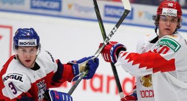 Чехия U-20 — Россия U-20: прогноз Никиты Захаревича на 28 декабря 2020