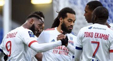 ПСЖ — Лион и еще два футбольных матча: экспресс дня Галины Гальверсен на 13 декабря 2020