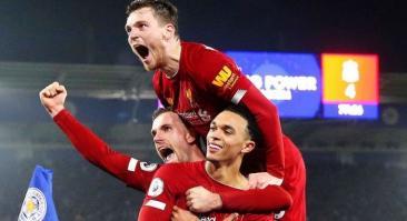 Ньюкасл — Ливерпуль и еще два футбольных матча: экспресс дня Галины Гальверсен на 30 декабря 2020 года
