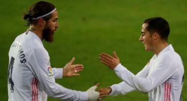 Эльче — Реал Мадрид: прогноз Александра Шовковского на 30 декабря 2020