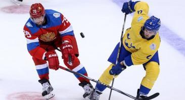 Швеция — Россия: прогноз Никиты Захаревича на 17 декабря 2020