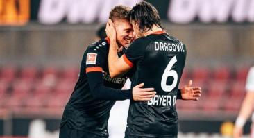 Байер — Бавария и еще два футбольных матча: экспресс дня Галины Гальверсен на 19 декабря 2020