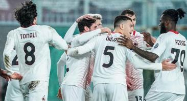 Сассуоло — Милан: прогноз Александра Шовковского на 20 декабря 2020