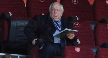 Будогосский возмущен скандалом с распивающими спиртное арбитрами