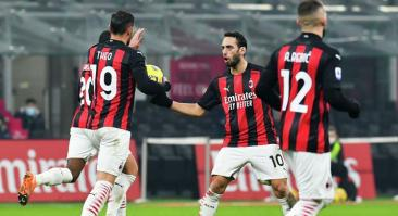 Дженоа — Милан: прогноз Александра Шовковского на 16 декабря 2020