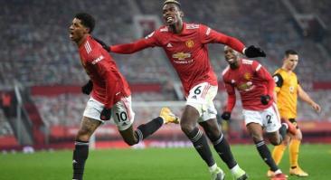 Манчестер Юнайтед – Астон Вилла: прогноз Sports Betting на 1 января 2021