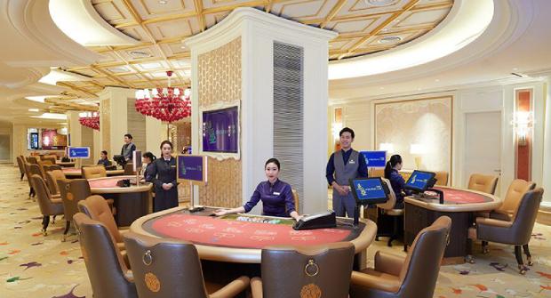 Сотрудница южнокорейского казино похитила 280 кг налички — это 13 млн долларов
