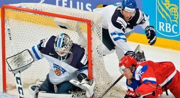 Финляндия U-20 — Россия U-20: прогноз Никиты Захаревича на 6 января 2021