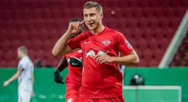 РБ Лейпциг – Боруссия Дортмунд и еще два футбольных матча: экспресс дня на 9 января 2021 от Юрия Стадника
