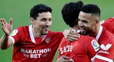 Севилья — Реал Сосьедад: прогноз Александра Шовковского на 9 января 2021