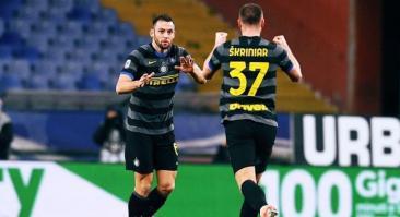 Рома — Интер и еще два футбольных матча: экспресс дня на 10 января 2021 от Юрия Стадника