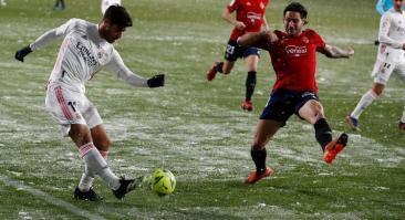 Реал Мадрид – Атлетик Бильбао: прогноз Анатолия Парамонова на 14 января 2021 года