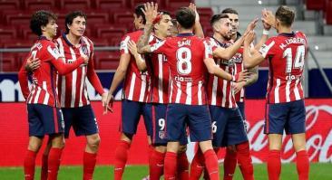 Атлетико Мадрид — Севилья: прогноз Александра Шовковского на 12 января 2021