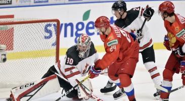 Канада U-20 — Россия U-20: прогноз Никиты Захаревича на 5 января 2021