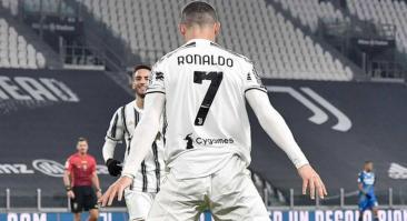 Милан — Ювентус и еще два футбольных матча: экспресс дня на 6 января 2021 от Юрия Стадника