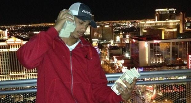 Хоккеист «Сан-Хосе» с 49-миллионным контрактом объявил себя банкротом. Он спустил $1,5 млн в казино