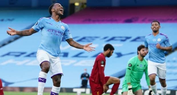 Букмекеры ставят на победу «Манчестер Сити» в АПЛ. Ранее фаворитом котировался «Ливерпуль»