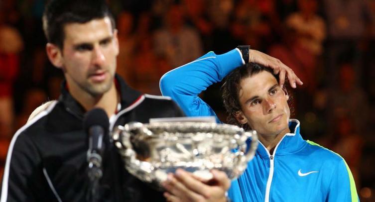 «Не поставлю на Надаля против Джоковича на Australian Open», — топовый тренер считает, что Ноле и Федерер сильнее Рафы