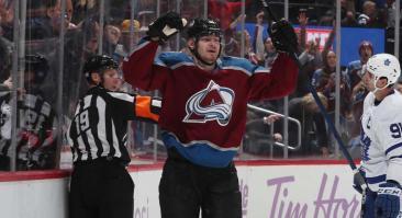«Колорадо» котируется фаворитом нового сезона НХЛ