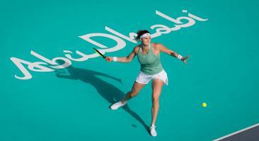 Арина Соболенко вышла в финал турнира в Абу-Даби