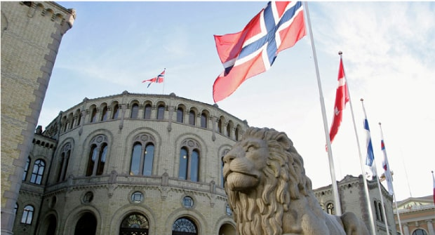 В Норвегии онлайн-кошельки Skrill и Neteller прекратили переводы для азартных игр