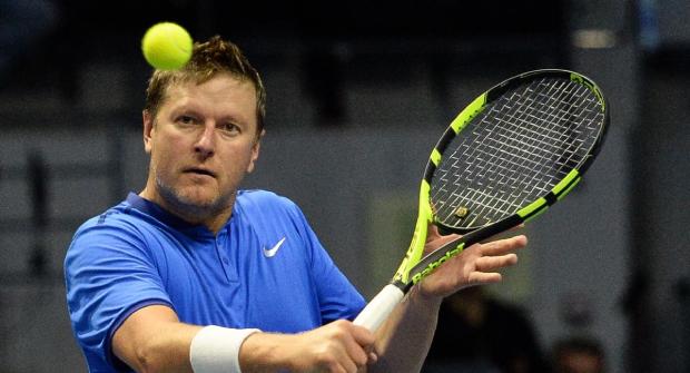 Спиридонов обвинил Кафельникова в ставках против себя самого. Теннисист намерен подать в суд