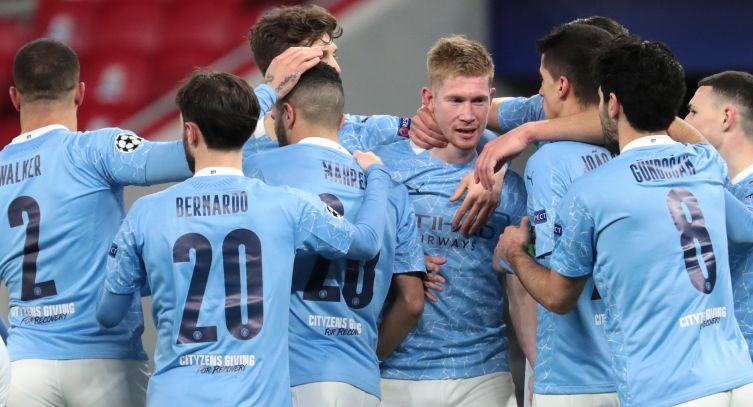 Эвертон — Манчестер Сити: прогноз Александра Шовковского на 20 марта 2021