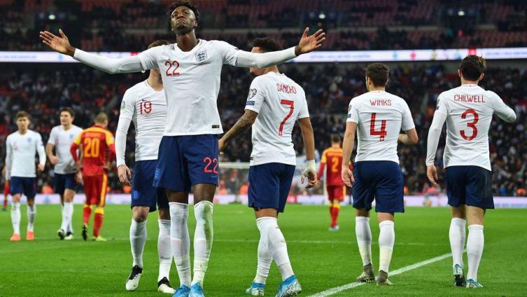 Англия – Сан-Марино: прогноз Sports Betting на 25 марта 2021