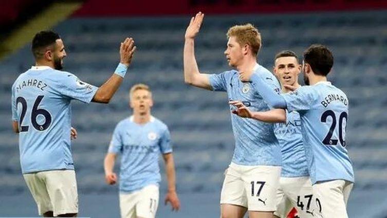 Прогноз Майкла Оуэна на матч Фулхэм – Манчестер Сити 13 марта 2021