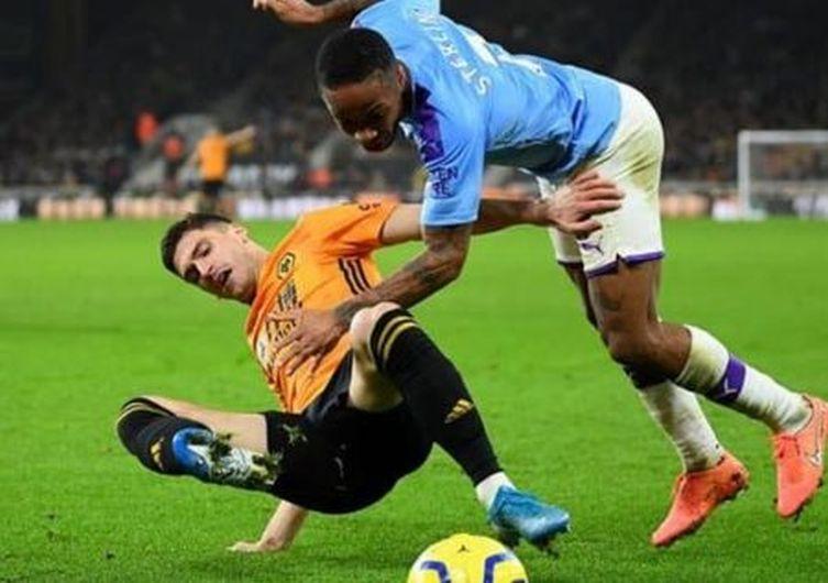 Прогноз Майкла Оуэна на матч Манчестер Сити — Вулверхэмптон 2 марта 2021