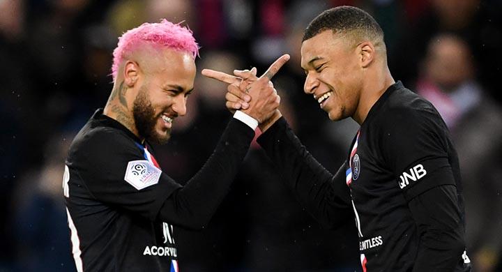 Букмекер «Фонбет» стал спонсором «ПСЖ». В январе он заключил контракты с «Миланом» и мадридским «Реалом»