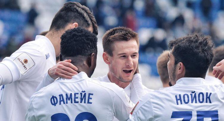 Оренбург — Чайка и еще два футбольных матча: экспресс дня на 7 апреля 2021 от Юрия Стадника