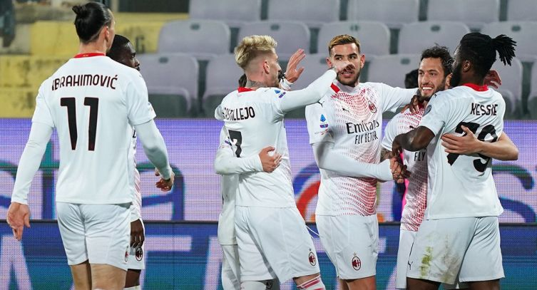 Милан — Сампдория: прогноз Александра Шовковского на 3 апреля 2021