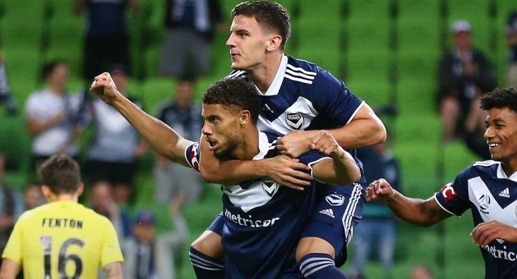 Ньюкасл Джетс – Мельбурн Виктори и еще два футбольных матча: экспресс дня на 10 апреля 2021 от Юрия Стадника