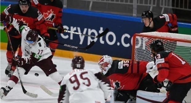 Сборные Германии и Латвии для выхода в плей-офф ЧМ-2021 устроит ничья в основное время. Коэффициент на это событие — 2,13