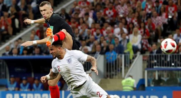 Англия при Саутгейте проиграла 31% матчей, играя в 3 защитника. Кэф на непроигрыш Хорватии — 2,08