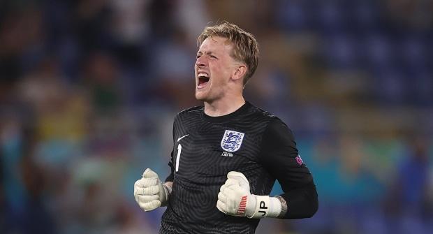 Англия по xG должна была пропустить на Евро 3 гола