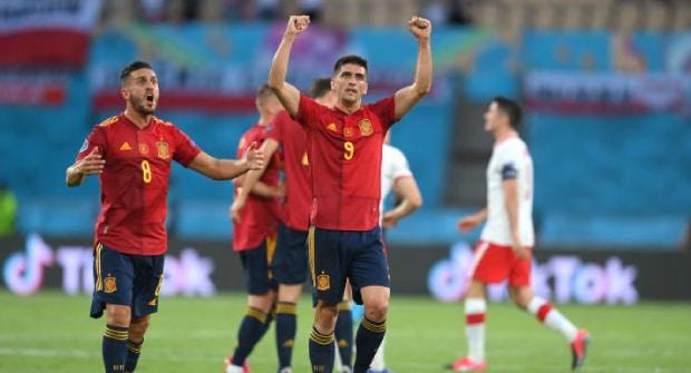 Жерар Морено по xG должен был забить на Евро минимум 2 мяча. Коэффициент на его гол итальянцам — 3,9