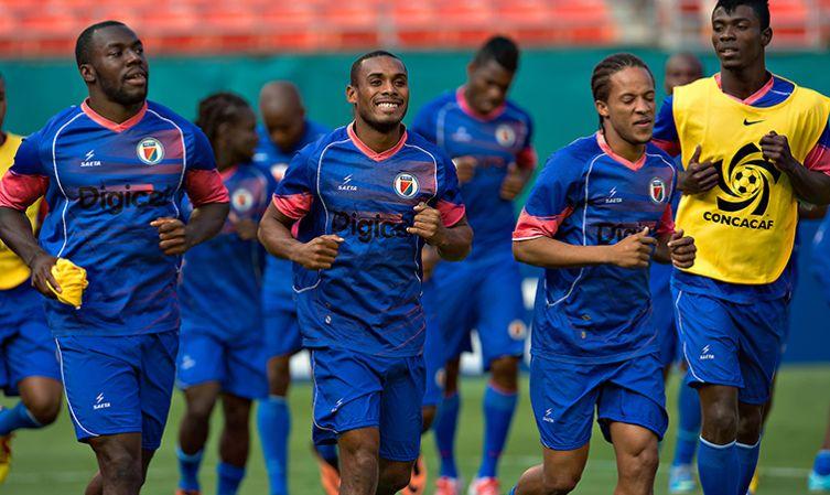 Гаити – Бермудские острова: прогноз Sports Betting на 7 июля 2021