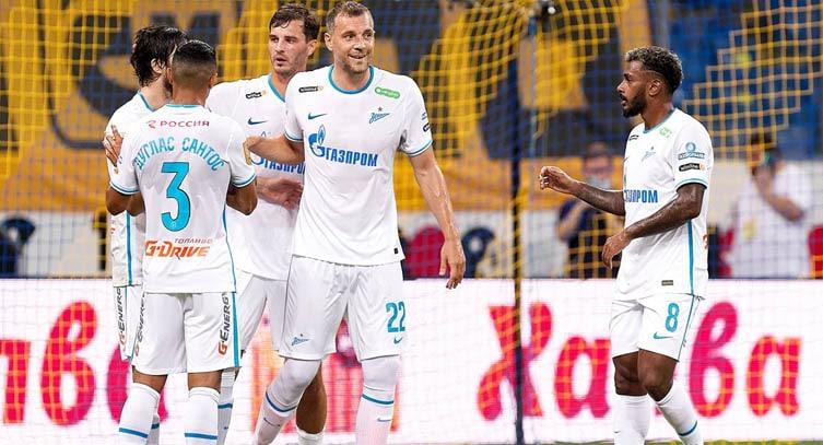 Экспресс дня на 7 августа 2021: Зенит – Краснодар и еще два футбольных матча от Вячеслав Левицкого